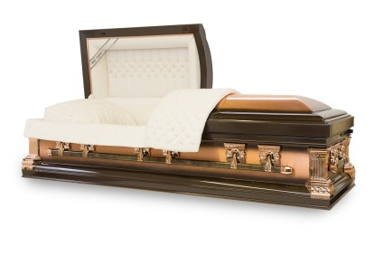 Lincoln Copper | Valley Funeral Home