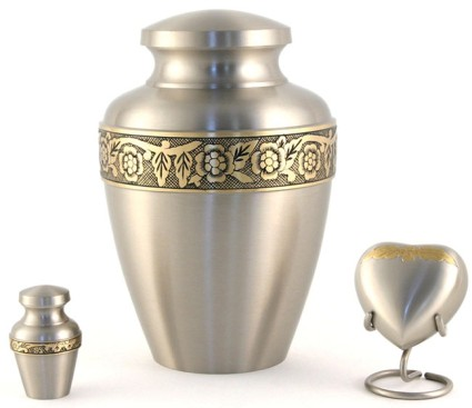 Avalon Pewter | Valley Funeral Home