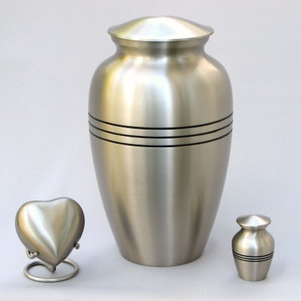 Classic Pewter | Valley Funeral Home