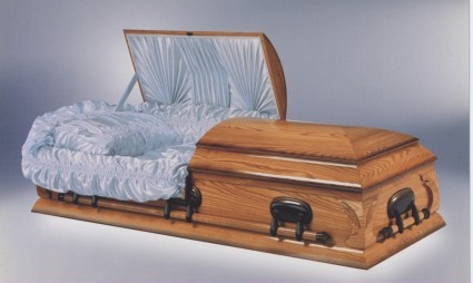 307 Ash   Valley Funeral Home