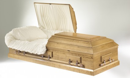 Oversize Poplar | Valley Funeral Home